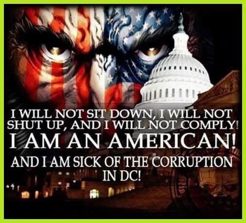 #CORRUPTION #America #WashingtonDC #Government #CorruptHillary #tcot https://t.co/8pKYPqd5cL