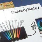 Galaxy Note 7: Batterie, processeur... Quelles pourraient être les causes de ces explosions?