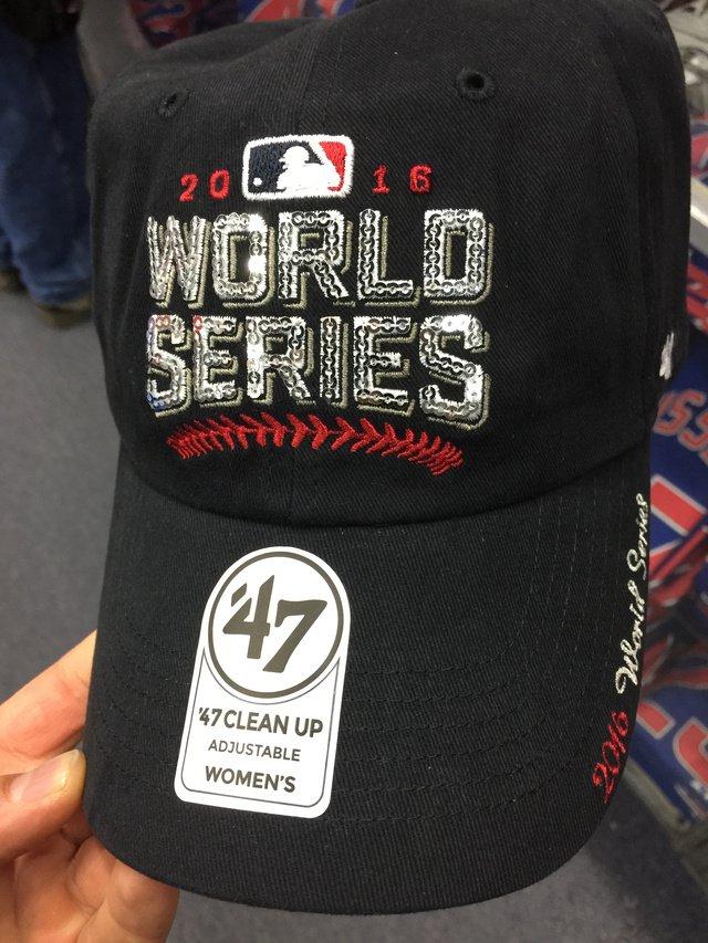 Bedazzled women s world series cap ( 35) - scoopnest.com bcbe9487ee