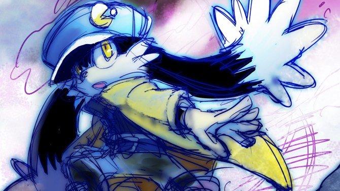 """米国のアニメーション製作会社Henshinは、ビデオゲーム「風のクロノア」(""""Klonoa"""")シリーズを映画化するようだ。有賀ヒトシが脚本を手がける模様。(Variety)"""