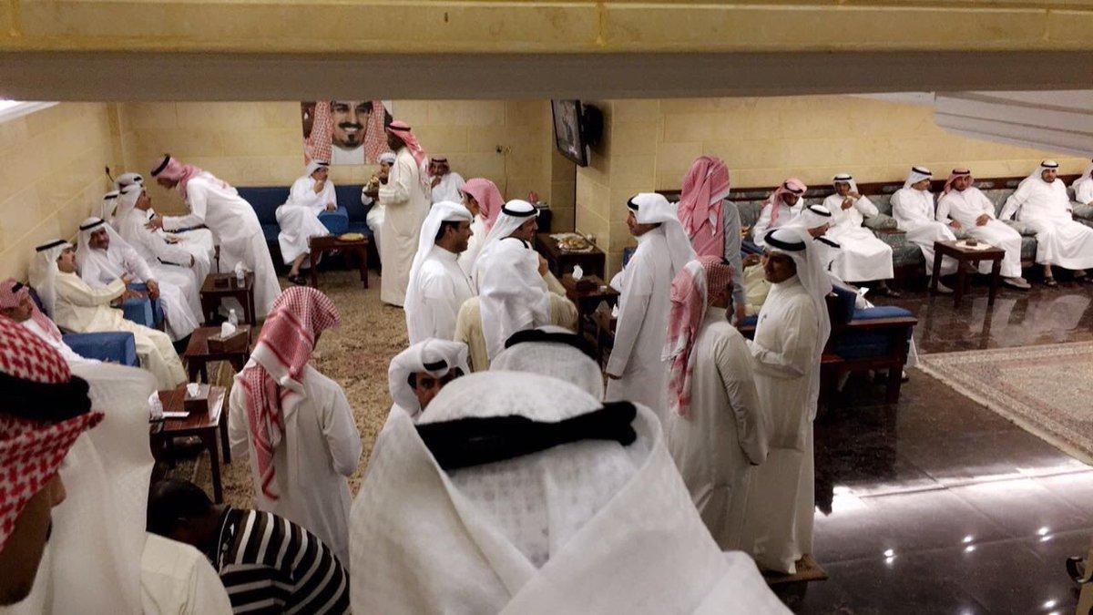 سعود سعد المطيري
