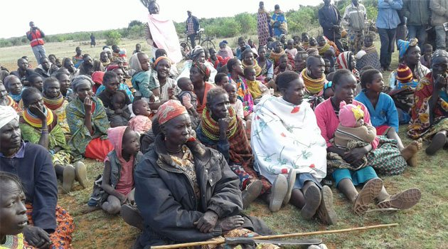 Hundreds flee their homes in latest wave of violence between Samburu and Turkanas