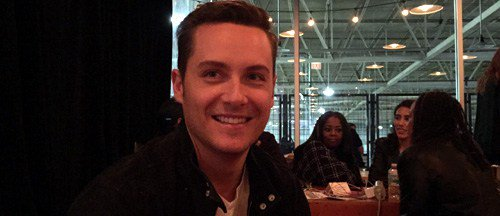 One Chicago Day 2016: Previewing CHICAGO PD with Jesse Lee Soffer https://t.co/wNSc38q8g5 https://t.co/Fjrk3h7vdn