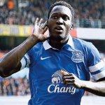 PSG kuijaribu Everton kwa Lukaku