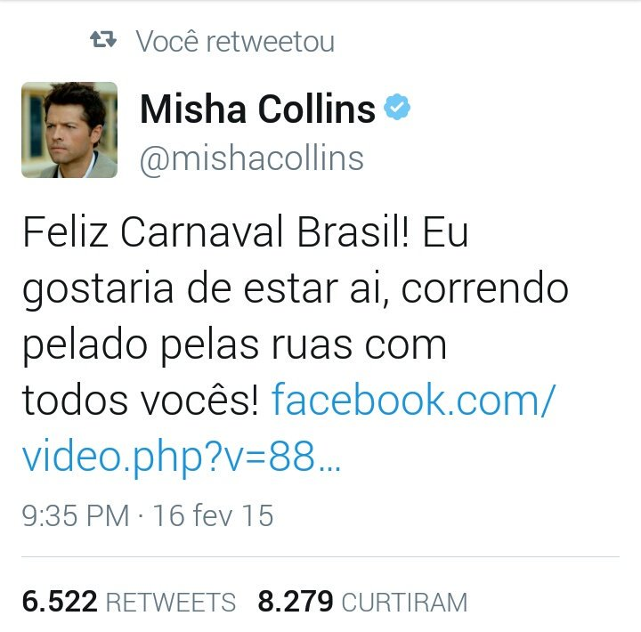 THANK YOU MISHA