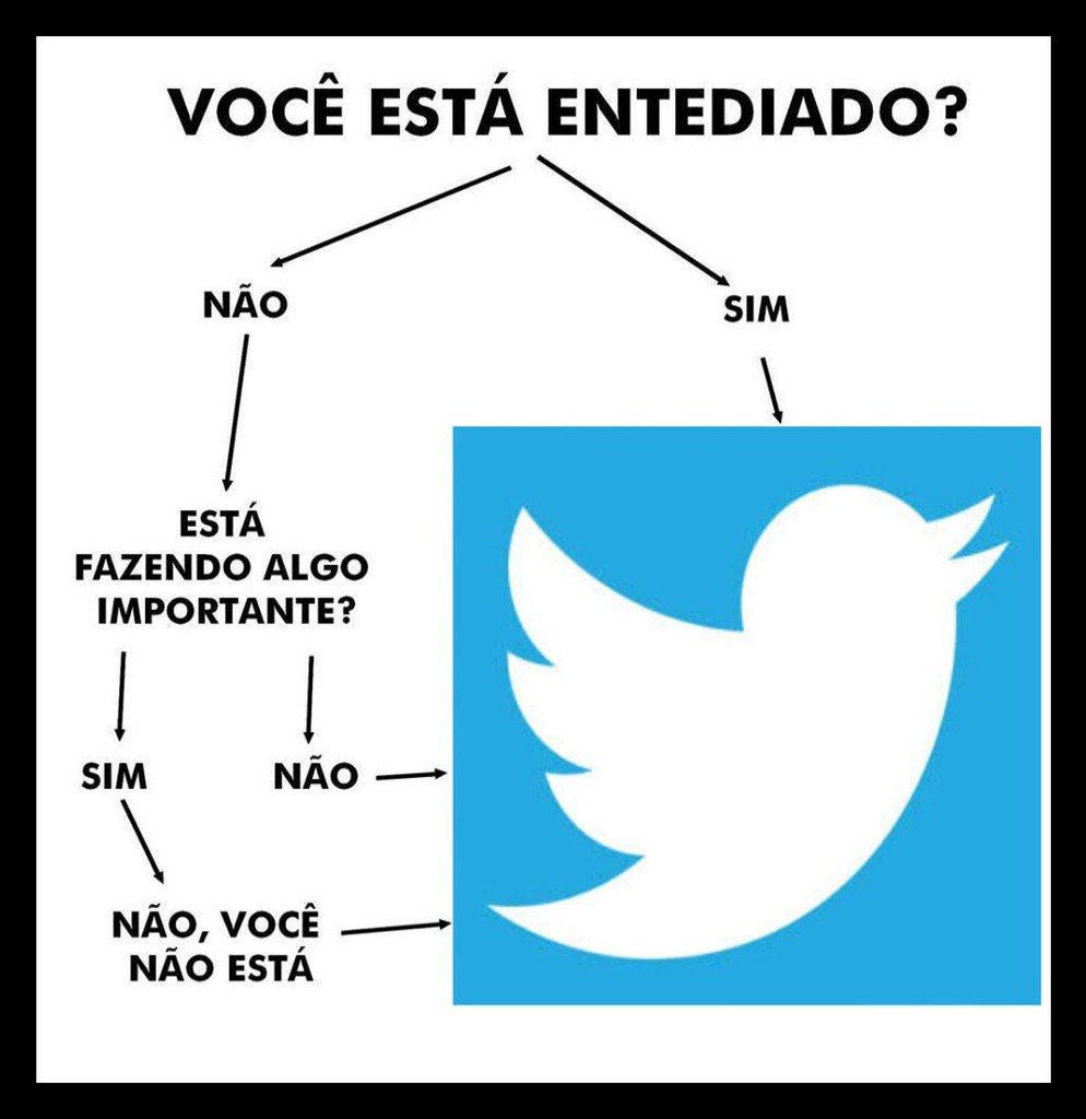#NoTwitterEuPosso: No Twitter Eu Posso