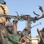 AU has obligation to offer hope to the people of South Sudan