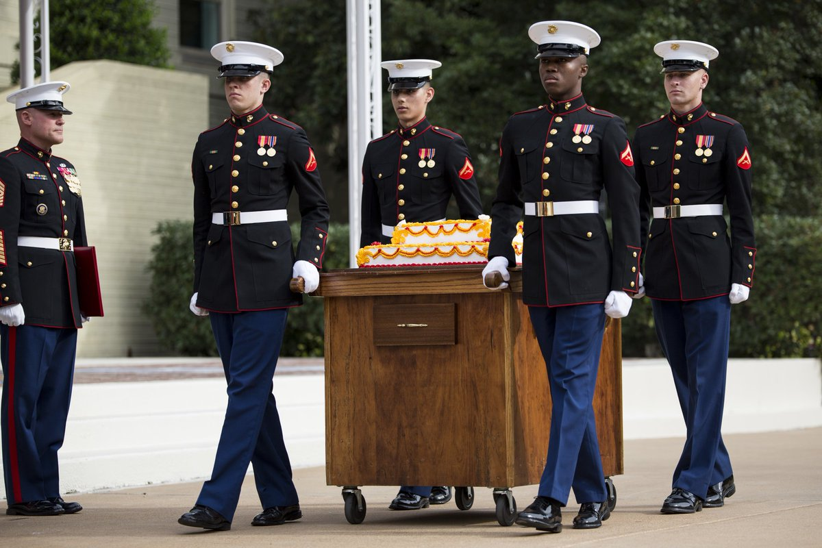 Happy 241st Birthday, Marines!!   #SemperFi https://t.co/LeoeUoU2sD