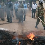 School girl, man shot dead in Busia demo against police