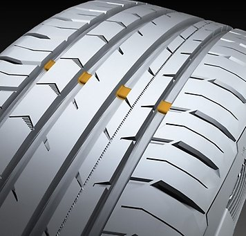 Image result for tyre tread 3mm