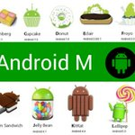 Android distributions – Lollipop still remains the Android version most devices run at 34.1%