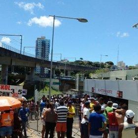 Bahia x Bragantino