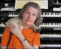Happy birthday to #WendyCarlos. Thank you for trailblazing presence in this world. https://t.co/Eg3Asf4Oew