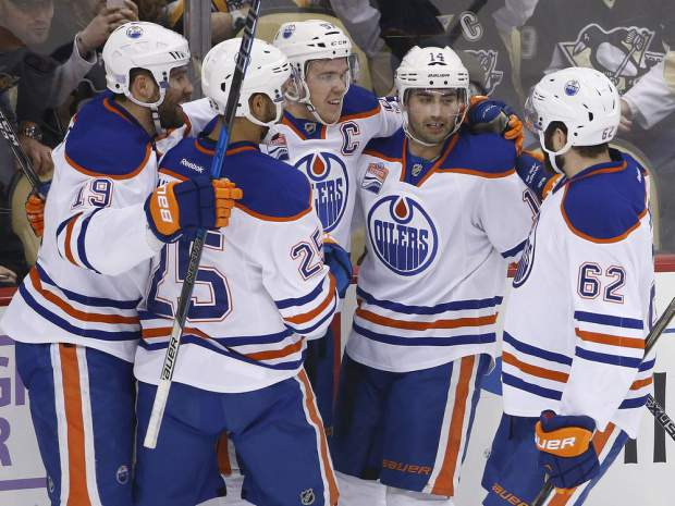 Edmonton Oilers coming to intriguing realization: They're one of the best teams in the NHL