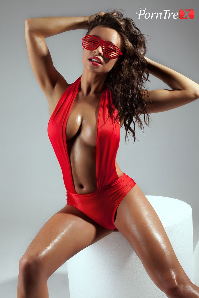 hottest girl with perfect body № 47842