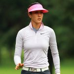 Wie continues comeback with two-under