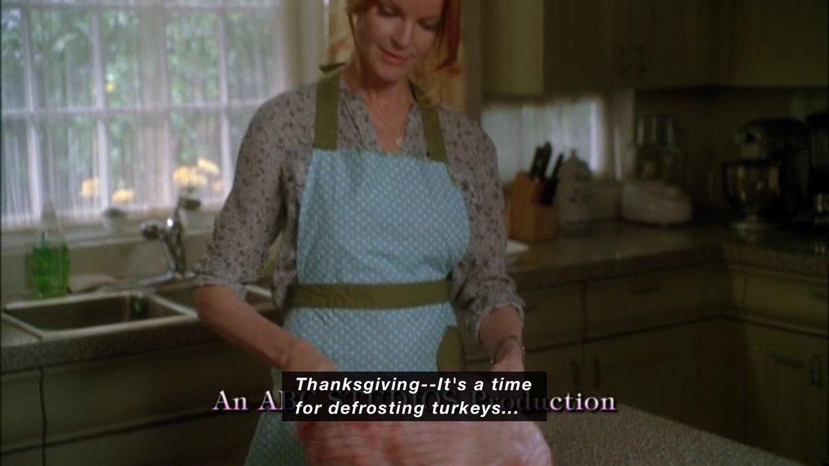 半年間。歯磨き、メイク、着替え、移動の時間は、いつも海外ドラマを英語字幕で見てきた。デスパレードな妻たちも、シーズン7に