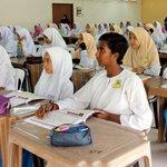'Old school teaching methods don't work'