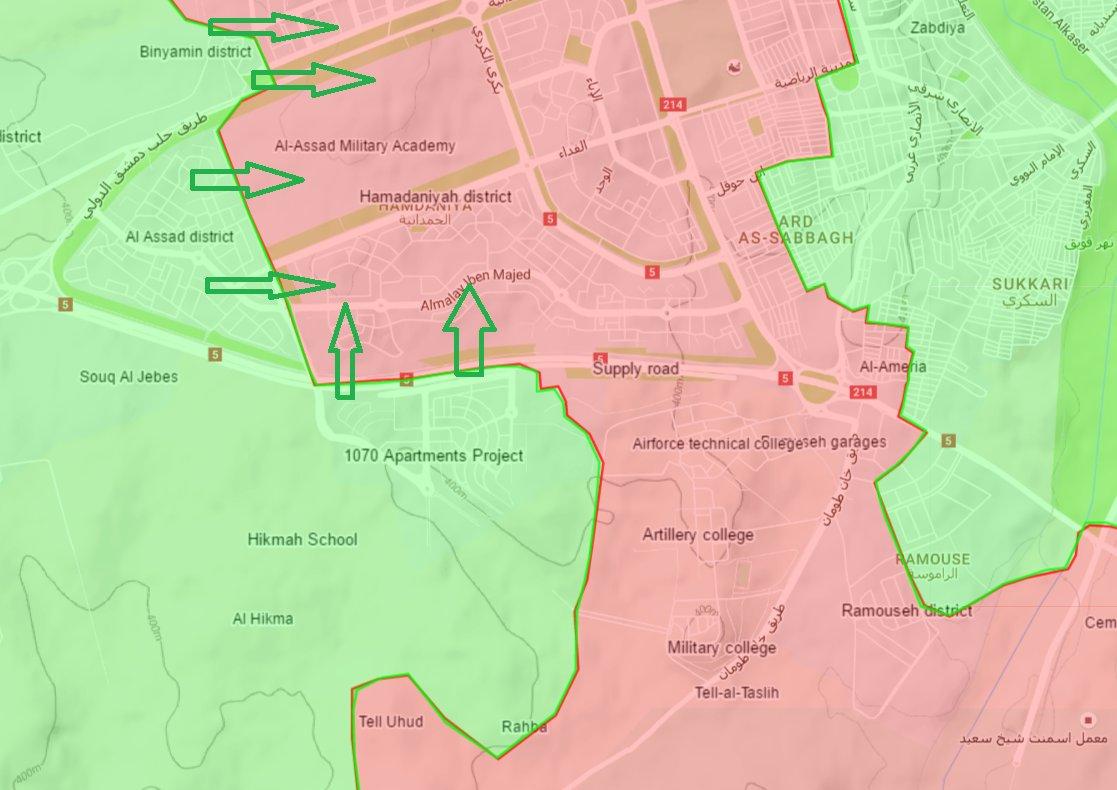 план схема міста дубна