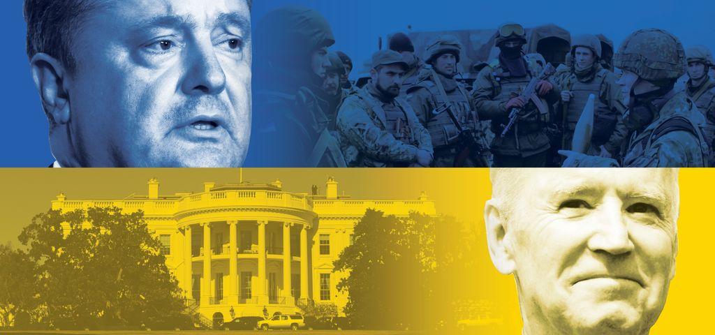 What will Ukraine do without Kiev's man in Washington, Joe Biden?