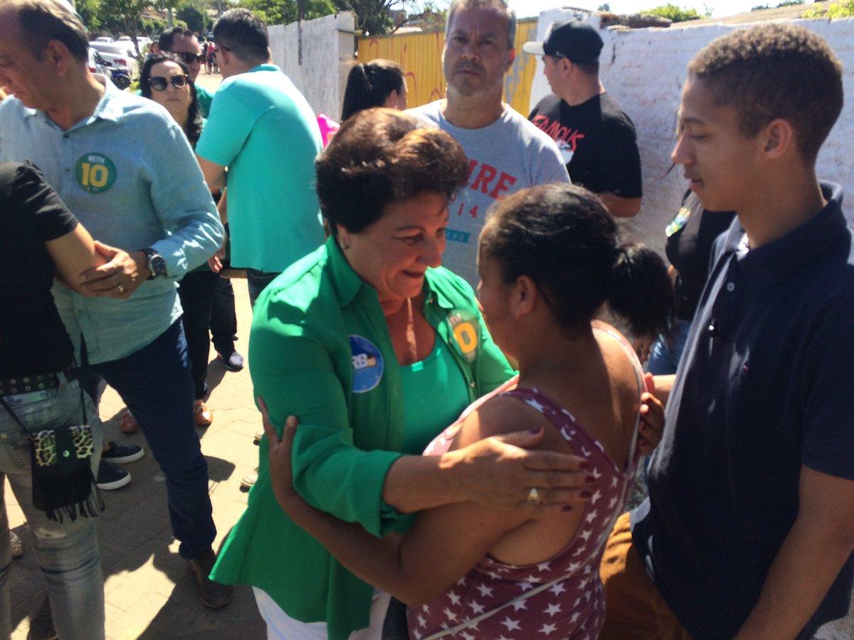 #rbseleições2016: #rbselei &ccedil ;&otilde ;es 2016