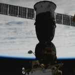 Astronauts re-adjust to life on Earth after 115 days in space