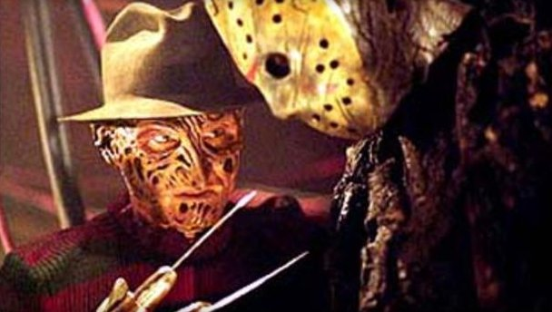 Man dressed as Freddy Krueger shoots five people at Halloween party