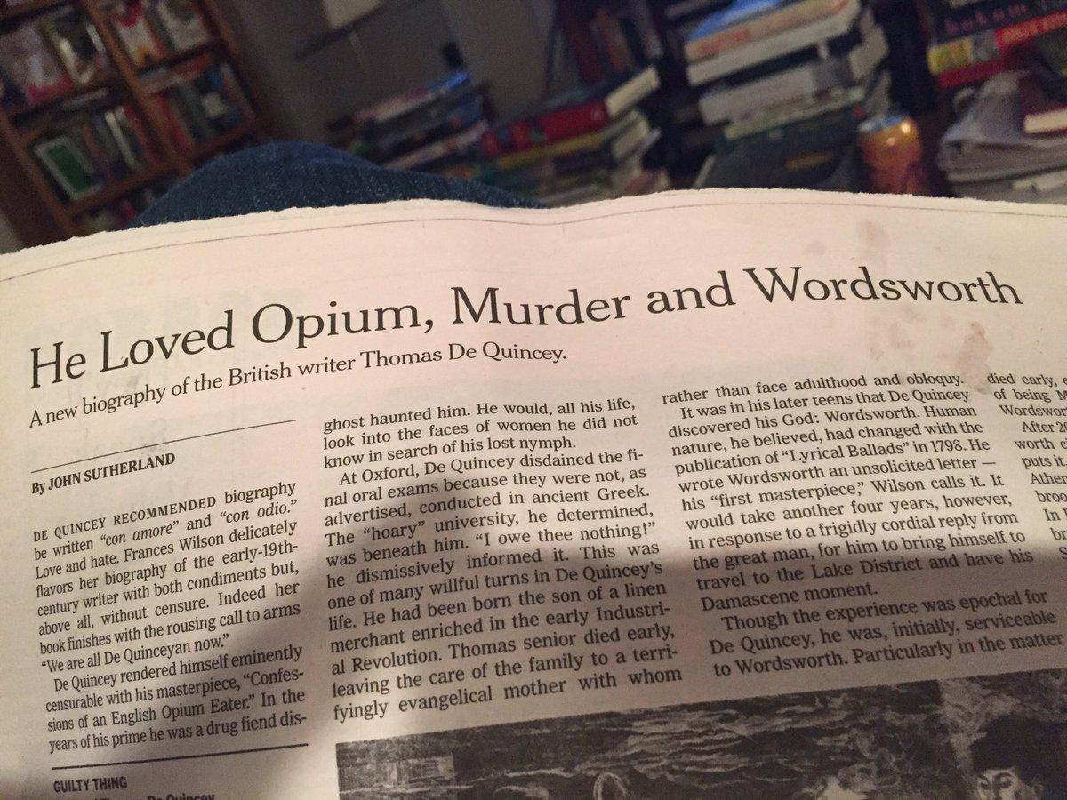 Not a bad epitaph. https://t.co/njQWoYx6T8