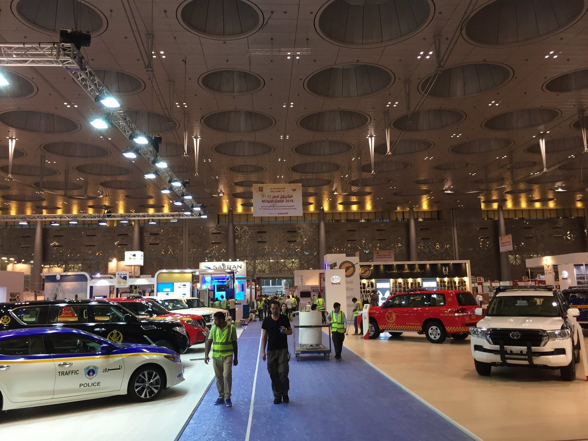 #ميليبول_قطر: #ميليبول_قطر