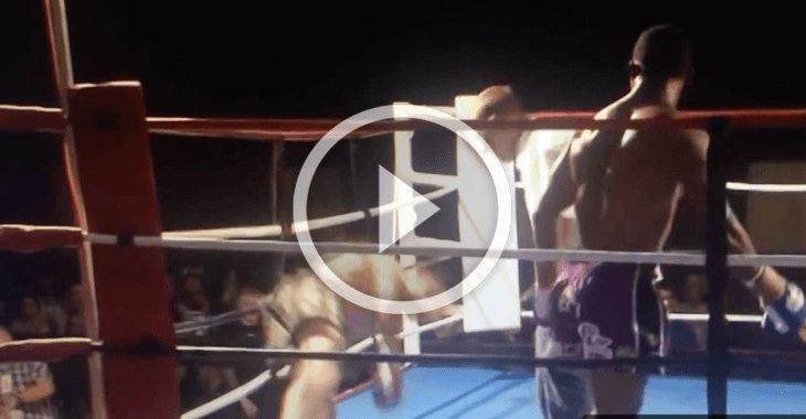 """Muay Thai vs. Kickboxing: """"The Legendary Fight That Change... https://t.co/BElSER2yvW via @bjpenndotcom #MMA #UFC https://t.co/DZvhGXkDh4"""