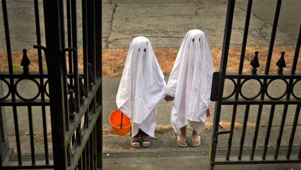 essay on ghost are they real Literature term papers (paper 1652) real ghosts or not essay) but spooky apparitions about the estate where they are sequestered convince her that.