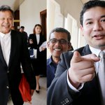 NFCorp exec chairman wins suit, Rafizi ordered to pay RM200k in damages