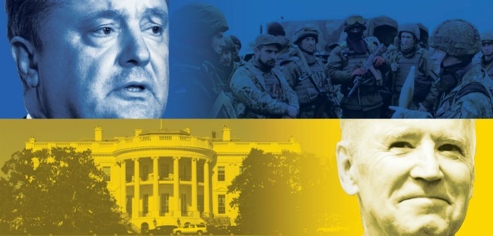 What will Ukraine do without Joe Biden, its man in the White House?