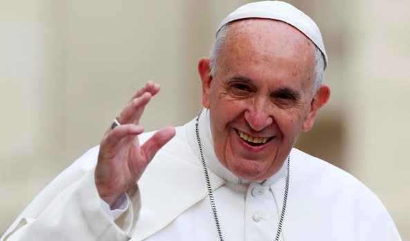 Why Pope Francis' trip to Sweden is raising eyebrows