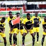 Tusker inch closer to Kenyan Premier League title