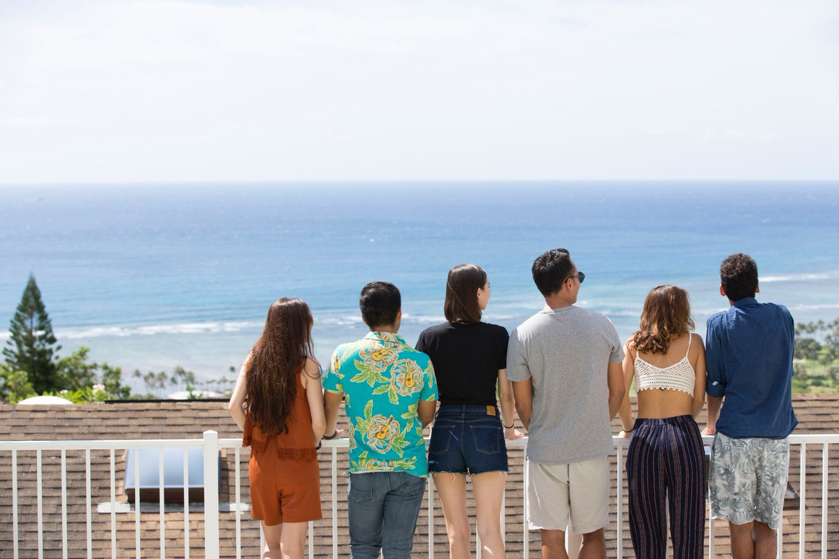 for Terrace house netflix cast