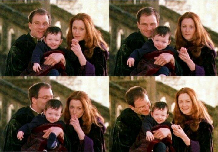 #PotterDay: Potter Day