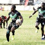 Heathens sign Kenyan fullback Vicent Mose