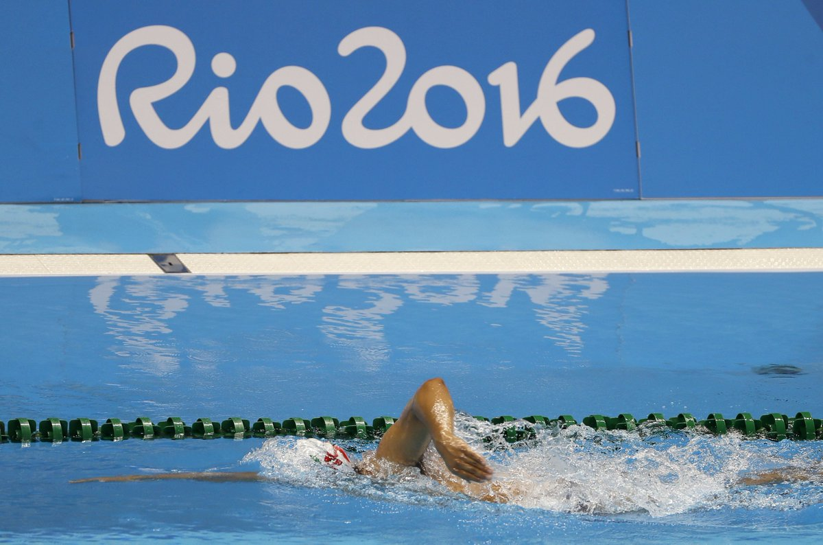 Rio Olympics workers planning to sue organizers over late payments