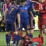 Major League Soccer should come down on Villa
