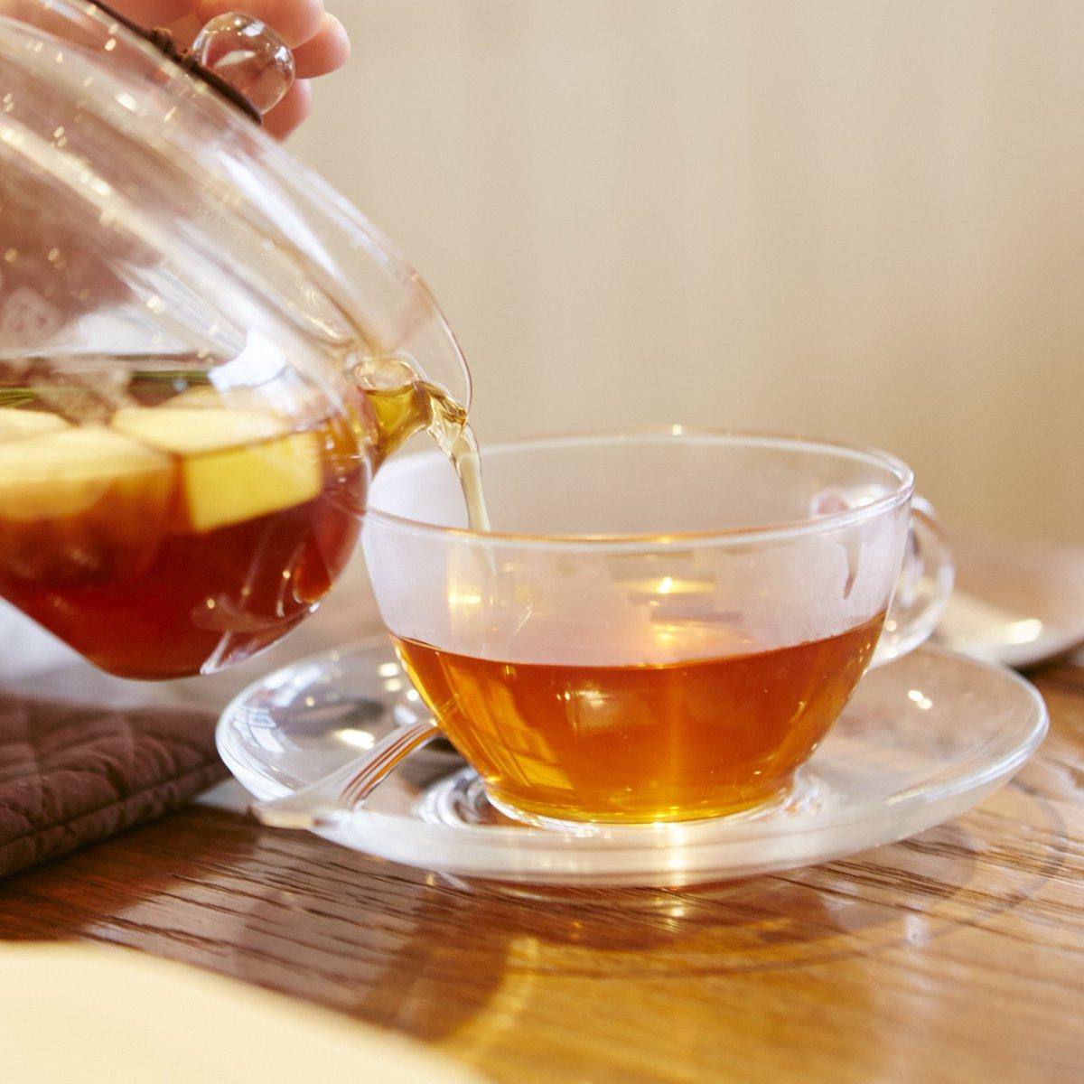 今日は紅茶の日です!みなさまのティータイムが今日も素敵なひとときとなりますように♪ https://t.co/ZsC9cElwHJ