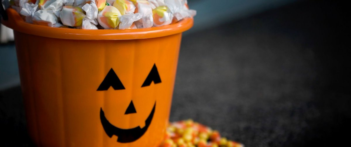 Science says eating this much Halloween candy could kill you.