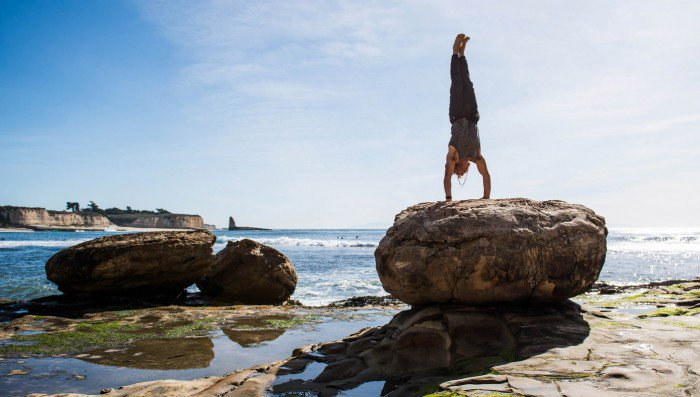 How to Travel the World as a Broke (but Happy!) Yogi ✈️→ https://t.co/x0KyWih2FG https://t.co/MyEIsZkhpl