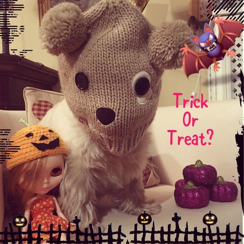 #HappyHalloween: Happy Halloween