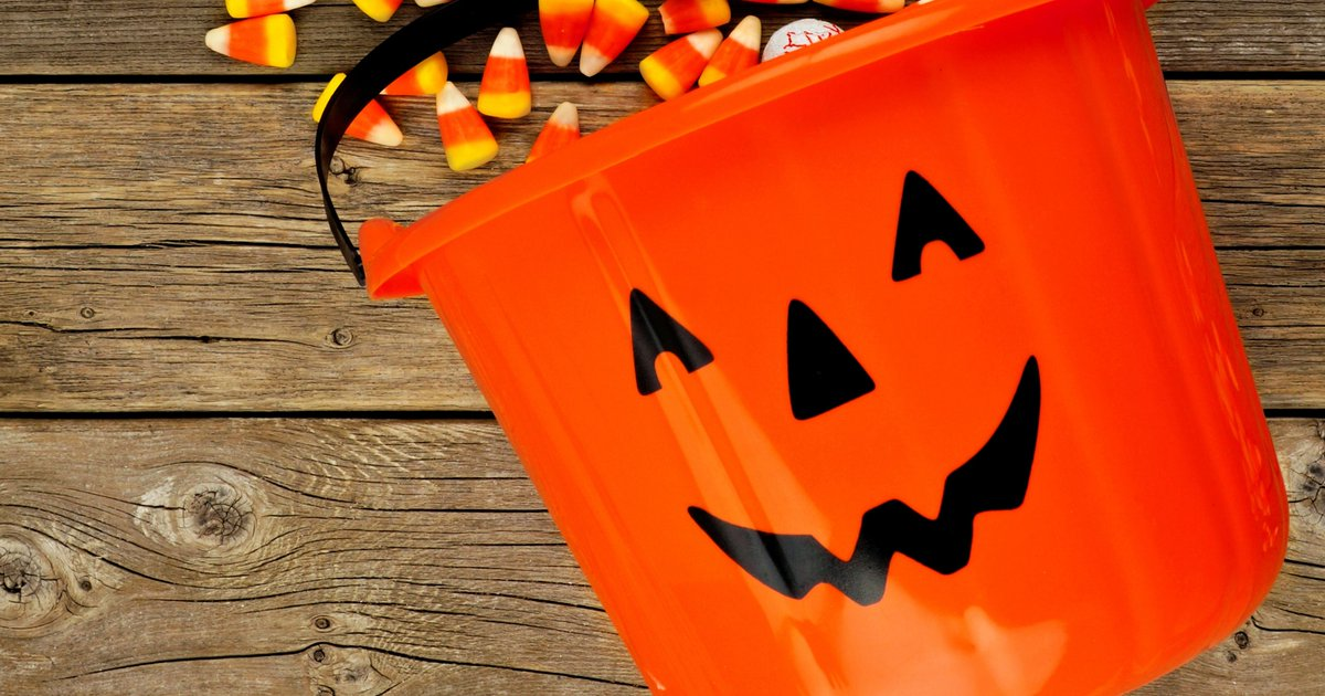 How much Halloween candy can you eat before it kills you?