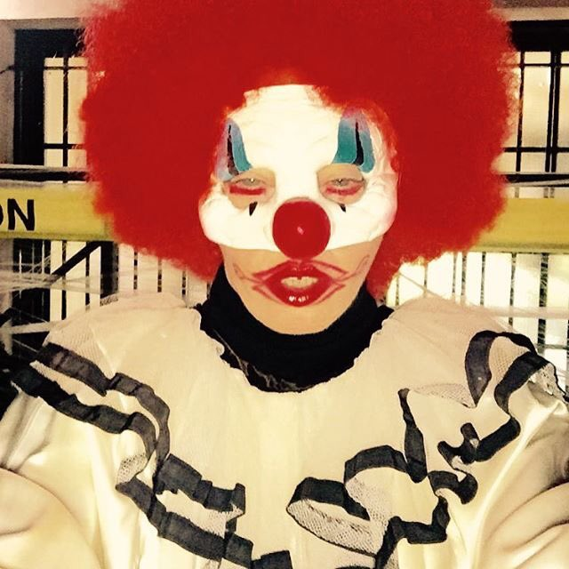 Clowns are People Too! ???????????????????????????? https://t.co/HselP4DvRp