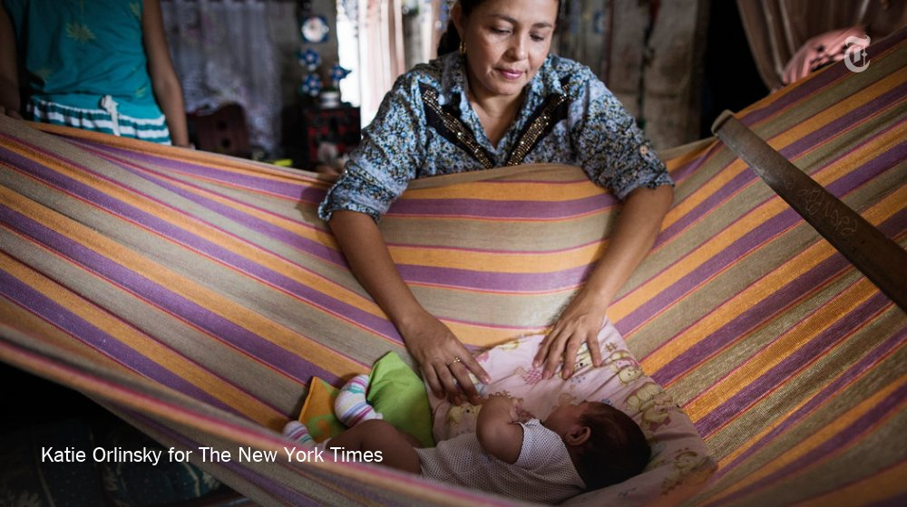 Colombia is hit hard by the Zika virus, but not by microcephaly