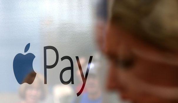 Apple Pay: le grand méchant loup avance à petits pas