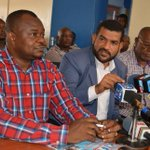 KRA raised taxes without our input, importers protest