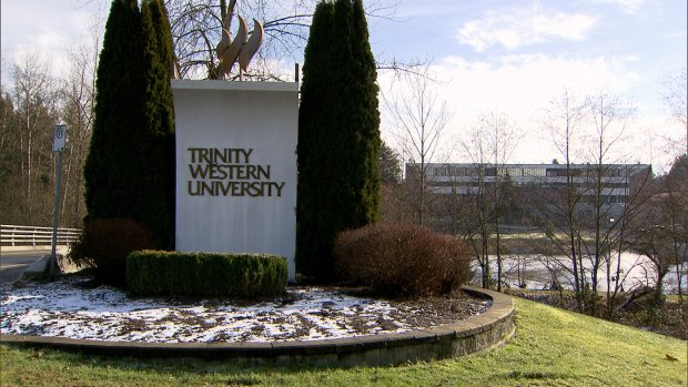 BREAKING: B.C. university wins legal fight to open Christian law school